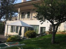 Villa Emma - L'Arte dell'Accoglienza, San Marino
