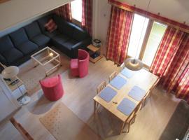 Polar Star Origo Apartments, Levi