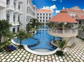 Apsara Palace Resort, Siem Reap