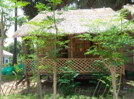 NLCO Homestay, Siem Reap