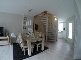 Apartment Arche Maris, Binz