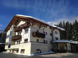 Apart Gabriele, Sankt Anton am Arlberg