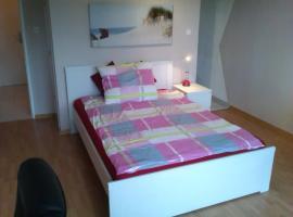 Zimmer am Rheinufer