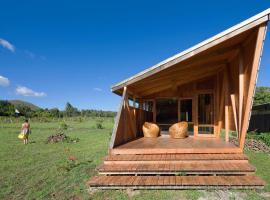 Morerava Eco Lodge, Hanga Roa