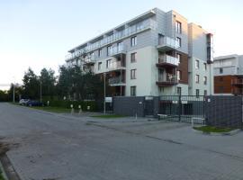 Apartament w Pobliżu Morza, Kołobrzeg