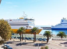 Hotel Riviera, Bastia