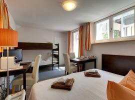 Hotel Kleine Radlerherberge