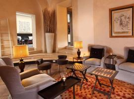 Hotel Adriano, Rome