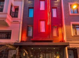 Endless Hotel Taksim- Special Category, 伊斯坦布尔