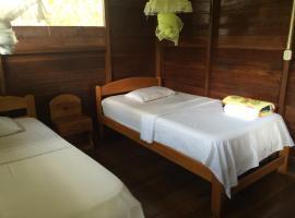 Anaconda Lodge, Puerto Maldonado