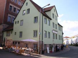 Haus99 Heiligenstrasse