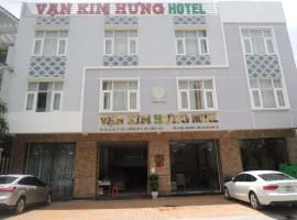 Van Kim Hung Hotel, Can Tho