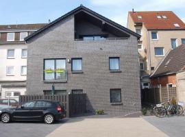 Apartments Luv & Lee, Husum