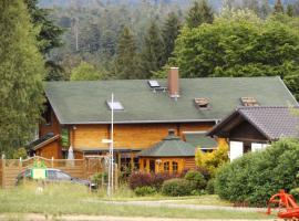 Ferienhaus-Hotel Zur Grünen Oase