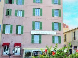 Hôtel Posta - Vecchia, Bastia