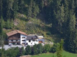 Apart Eggli, Sankt Anton am Arlberg