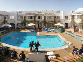 Camel Dive Club & Hotel - Boutique Hotel, Шарм-эль-Шейх