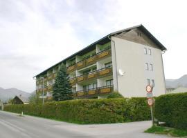 Appartement Sonja, Bad Mitterndorf
