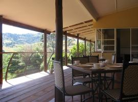 Red Berry B&B, Mbabane