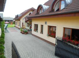 Penzion Rosnicka Liesek, Trstená