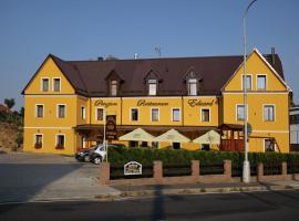 Penzion Eduard, Франтишковы Лазне