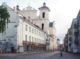 Bookinn, Vilnius