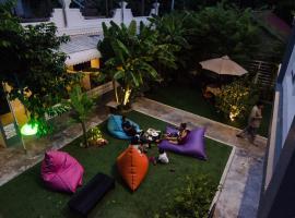 K.K Inn, Siem Reap