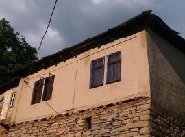 Apartment Božana, Gostuša