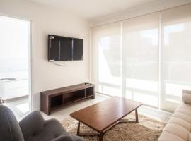 Apartment in Punta del Este 5 PAX H, Punta del Este