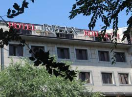 Relax Hotel, Almaty