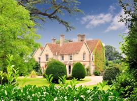 Rectory Manor, Lavenham