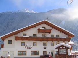 Alpenpension Elferblick, Neustift im Stubaital
