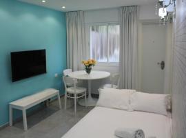 Ohlala - Blue Apartment, Tel Aviv-Jaffa