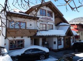 Hotel Garni Landhaus Trenkenbach, Schladming