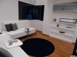 Puruma Apartment, Lima