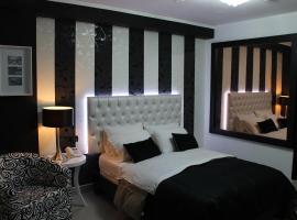 Hotel Venecia, Huánuco