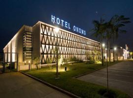 ONOMO Hotel Abidjan, Abidjan