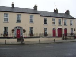 Townsend House Guest House, Birr