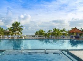 Isola Di Cocco Ayurvedic Beach Resort, Pūvār
