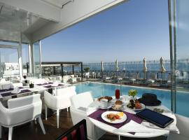 Dar El Marsa Hotel & Spa, La Marsa
