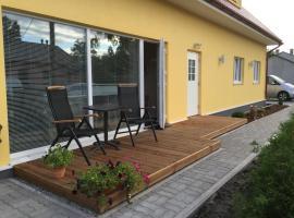 Milne Apartments, Pärnu