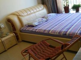 Luyou Apartment Jinglin Branch, Dalai Hob