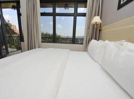 Gloria Hotel, Kigali