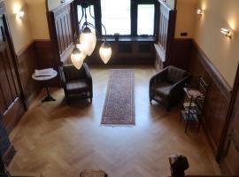 Hotel Villa Tosca