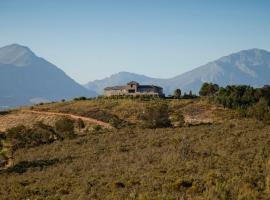 Guinevere Guest Farm, Tulbagh