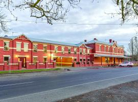 Lake Inn - Ballarat, Ballarat