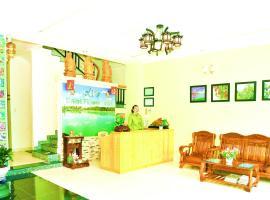 Dalat Flower Hotel & Spa, Dalat