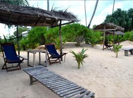 Villasiri and Leon Beach Paradise, Tangalle