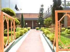 Champion Hotel, Kigali