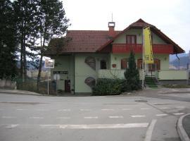 Apartments Sport Haus Duem, Медводе